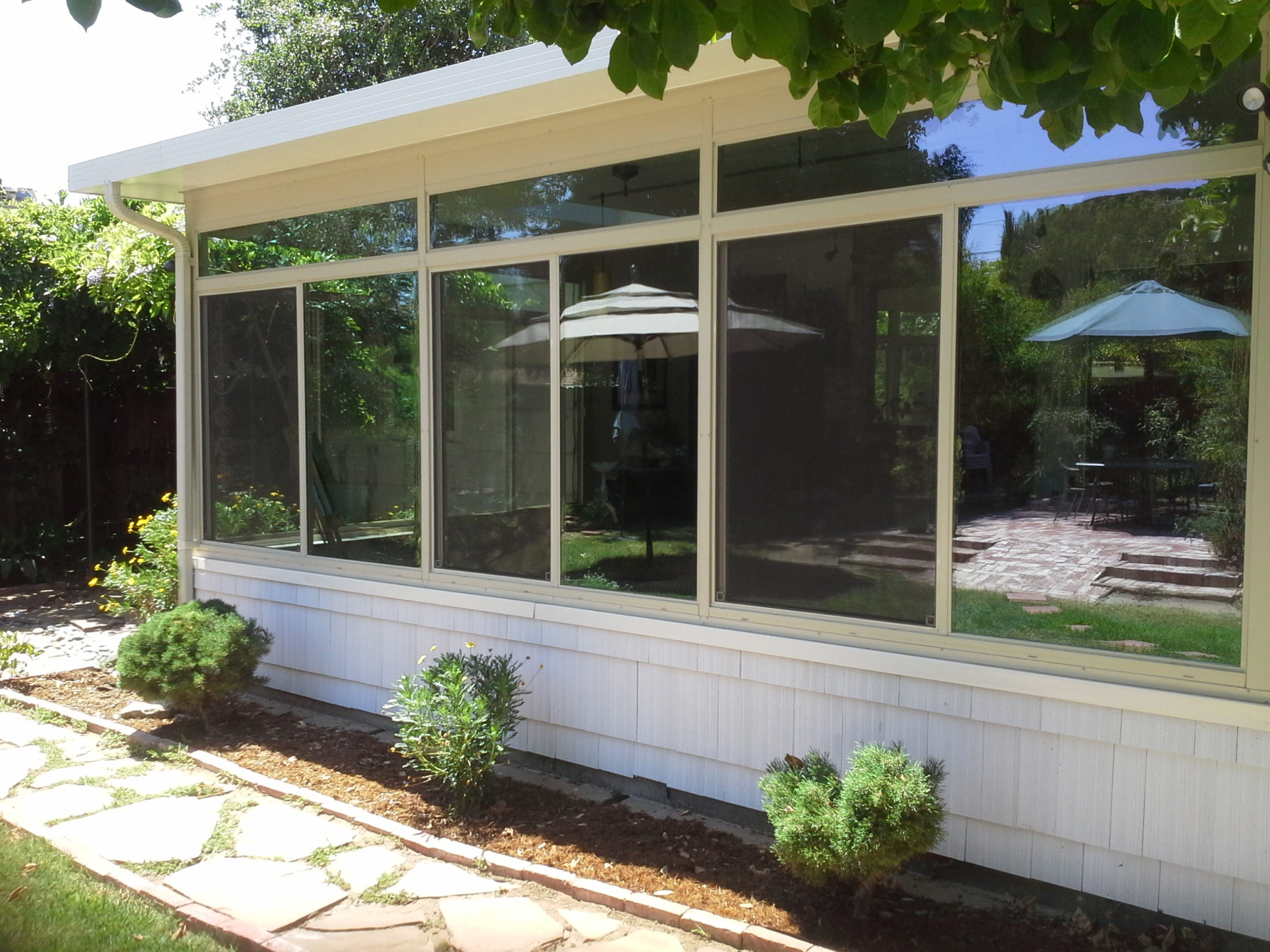 Sunroom Living Area Addition Petkus Brothers