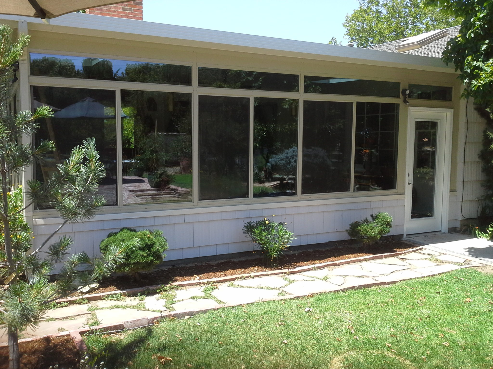 trex deck u0026 patio cover petkus brothers