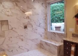 Bath Room remodeling Rancho Murieta, CA