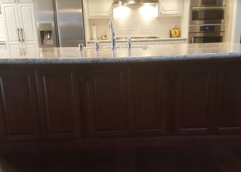 Custom Kitchen Remodeling Addition, Open design concept Sacramento, CA