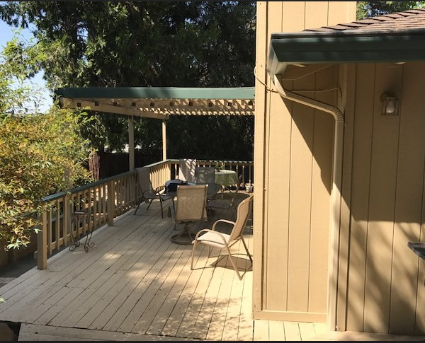Insulated Durawood Attached Patio Cover Auburn Ca