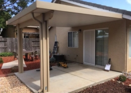 Durawood Patio Cover Galt, CA