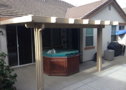 Flatwood Patio Cover Folsom ca
