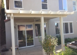 Flatwood Patio Cover Roseville CA