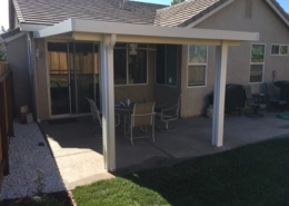 Flatwood Patio Cover Roseville, ca