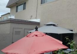 Freestanding Patio Cover El Dorado Hills, CA