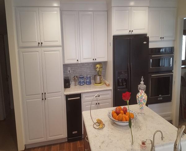 Kitchen Remodel Roseville CA - Bathroom remodel roseville ca