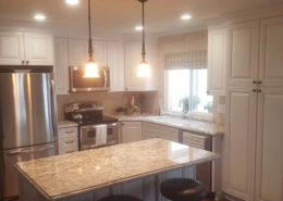 Kitchen Remodeling Fair Oaks, CA