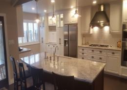 Kitchen Remodeling Sacramento CA