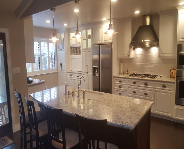 Kitchen Remodel Sacramento Property Delectable Kitchen Remodeling Sacramento Ca Design Inspiration
