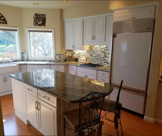Complete Kitchen Remodeling Service Rancho Murieta, ca