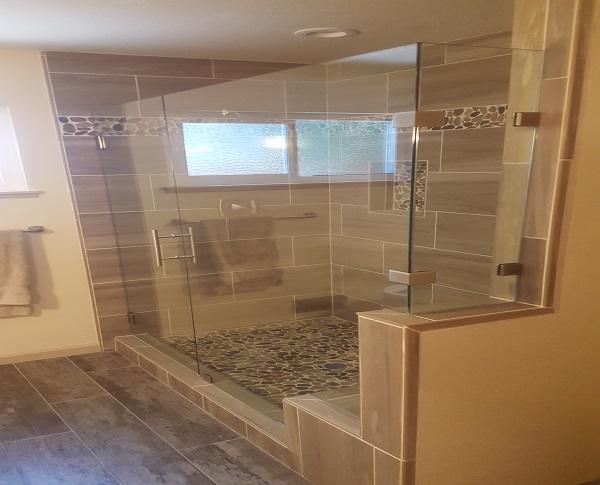Master Bathroom Remodel Sacramento Ca
