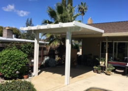 Patio Cover Installation Carmichael, CA