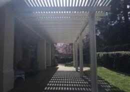 Patio Cover Roseville, CA