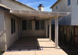 Patio Cover after Elk Grove, CA