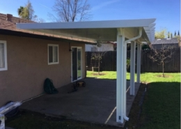 Roof Mounted Patio Cover Citrus Heights, CA