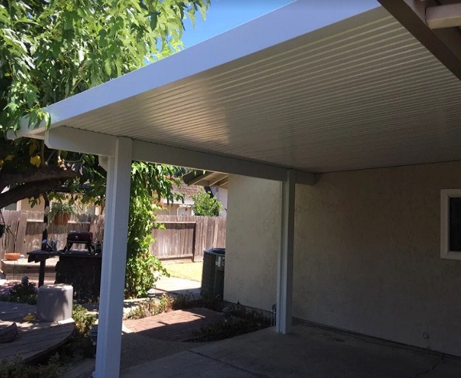 Service Patio Cover Stockton, ca