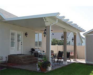 patio covers pergolas and awnings in northern california
