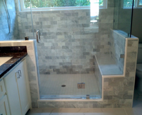 Bathroom Shower Remodel Sacramento CA - Bathroom remodel sacramento