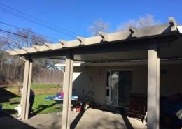Flatwood panels Orangevale, ca