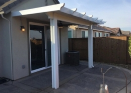 patio Cover After Lodi, CA