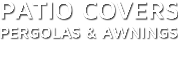 Durawood Patio Covers