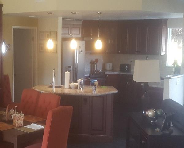 Kitchen Remodel Fair Oaks Ca