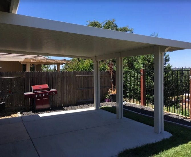 Patio Cover Extension Installation Amp Services Vacaville