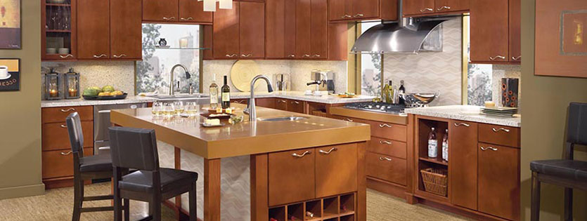 Sacramento Area Kitchen Remodeling Specialists