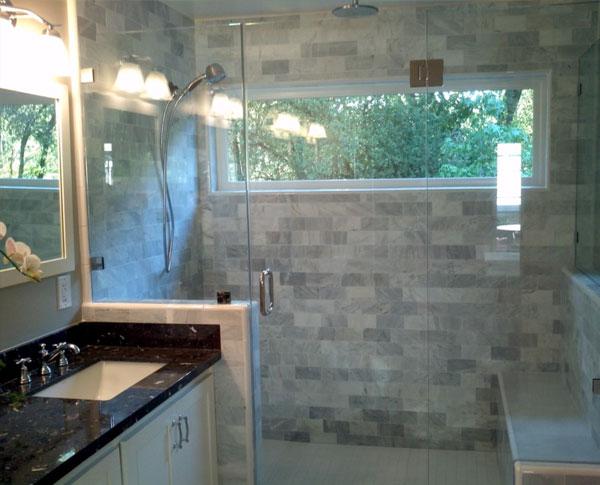 Bathroom & Shower Remodel Sacramento, CA