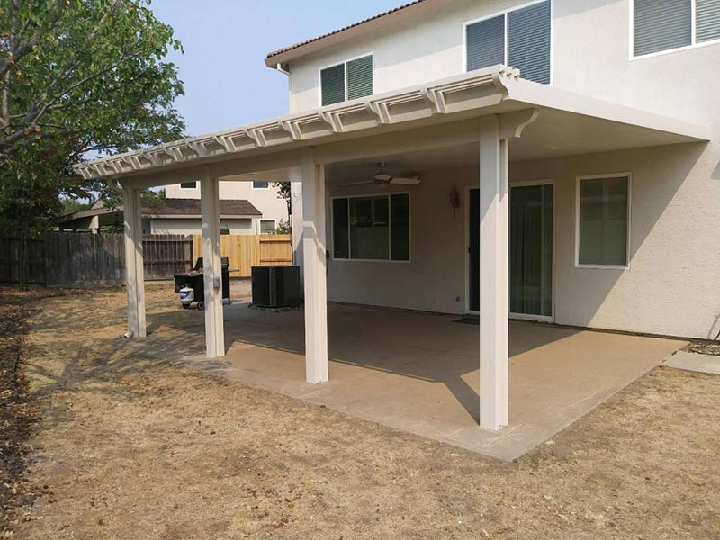 Durawood Patio Cover Rocklin Ca Petkus Brothers