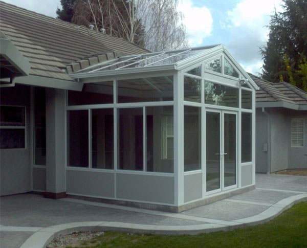 Sunroom Installation Sacramento Ca