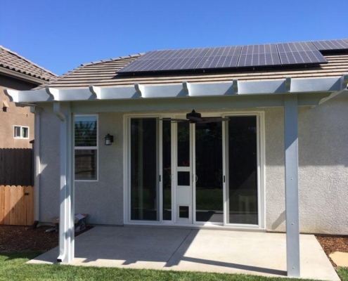 Featured Projects In California Petkus Brothers
